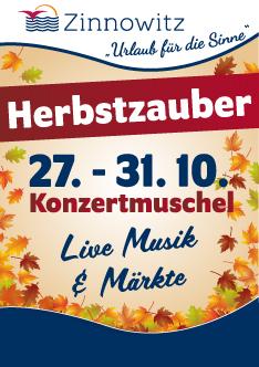 Ostseebad Zinnowitz Herbstzauber