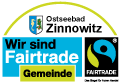 Zinnowitz ist Fair-Trade-Town
