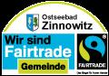 Zinnowitz ist Fair-Trade-Town